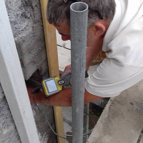 Cavity Wall Insulation Removal Pauls Plastering Service