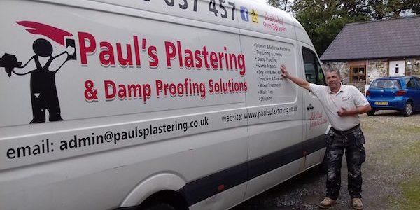 Llanelli-Plasterer-Pauls-Plastering