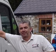 Paul from Paul's Plastering Llanelli