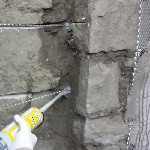Pauls Plastering Llanelli Stitching Wall Services