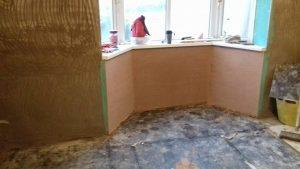 Damp Proofing Loughor pauls Plastering