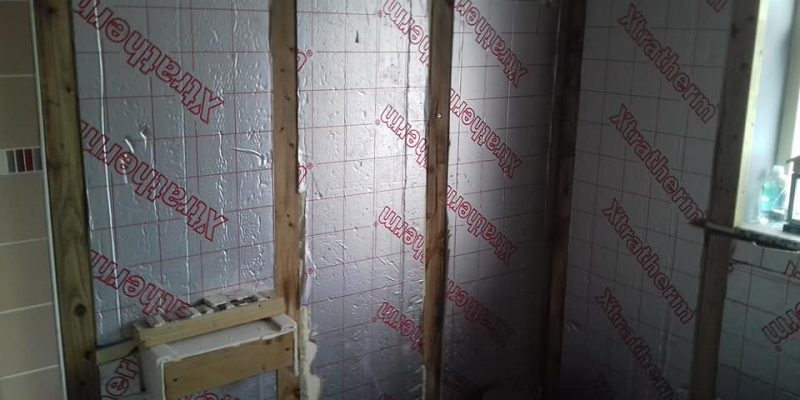 Pauls Plastering - Llanelli Refurbishment 2