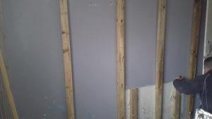 Pauls Plastering - Llanelli Refurbishment 6