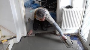 Pauls Plastering - Refurbishment 2