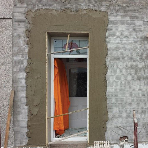 Pauls-Plastering-Llanelli-Before Coin Work
